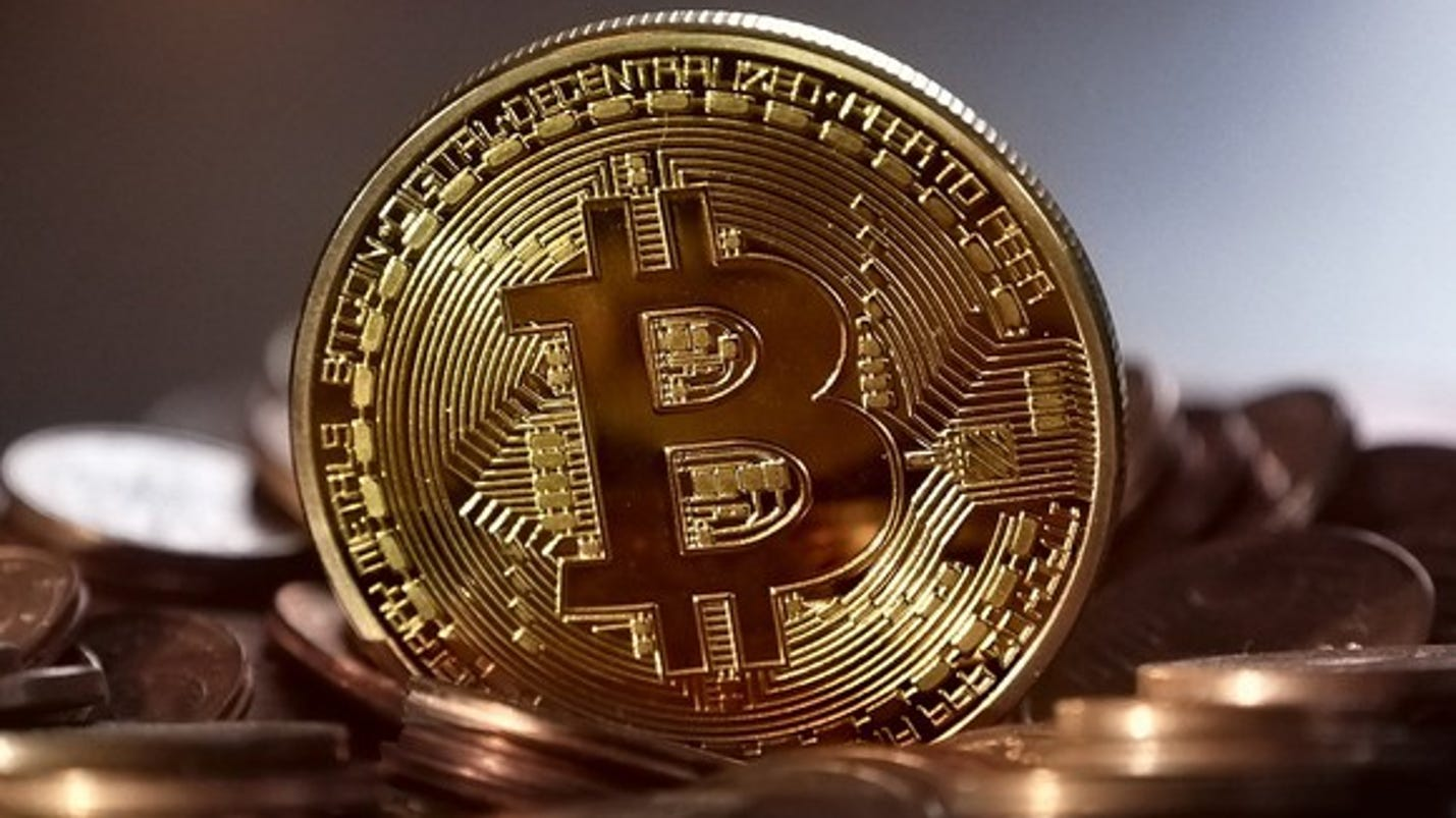 Powell buying bitcoin to fund retirement make sure it fits plans ccuart Gallery