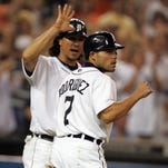 Ex-Detroit Tigers Pudge, Magglio among new names on Hall of Fame list