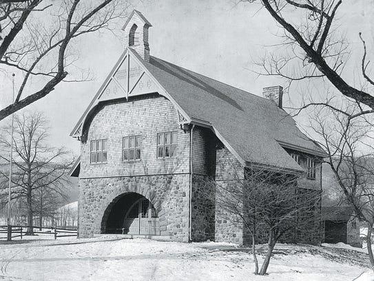 Darlington Schoolhouse