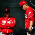 BAR: Reds' doctor says time right for Bailey's return