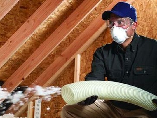 A guide to home insulation in arizona more isn t always for Which insulation is better