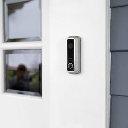 The MyQ Garage Door Opener.