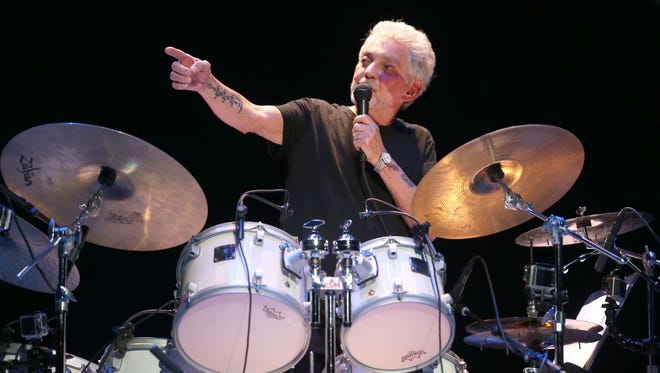 Steve Gadd and his band will be joined by Chick Corea at the first Eastman Presents show this fall.