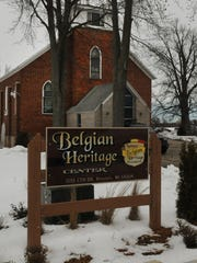 At its recent meeting, the Door County Board approved a speed limit reduction from 55 to 45 in Namur. The Union Town Board requested the change, noting that the Belgian Heritage Center and a tavern had added traffic to the area.