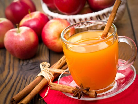 STOCKIMAGE-Cider