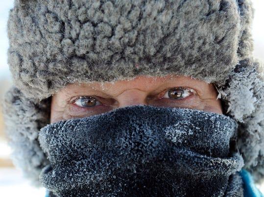 EPA_USA_MINNEAPOLIS_COLD