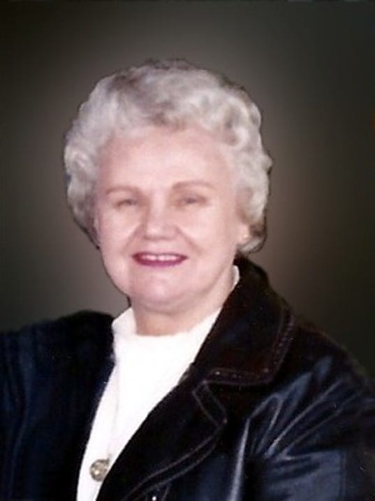 Gloria Christina Gibbs