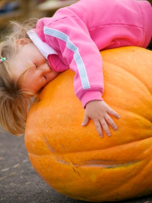 National Pumpkin Day is celebrated every year on October 26th.