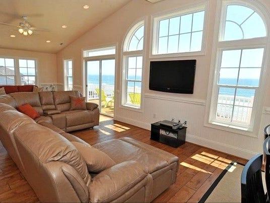 Beach house rentals oak island north carolina also kill devil hills nc
