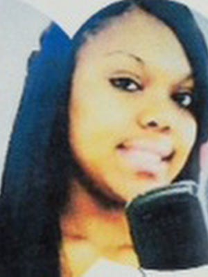 Kanasha Unique Nicole Isaac was 16 years old.  Kanasha was murdered in Fort Myers on February 24, 2013.