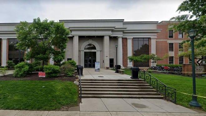 Bexley High School