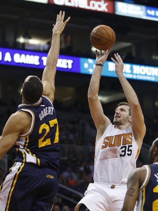 NBA Suns