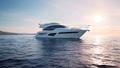 Dream Boats: $10M vessels from the Miami Yacht Show