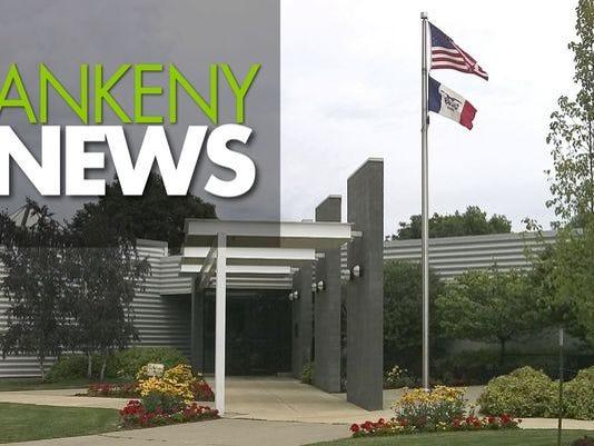 Ankeny News