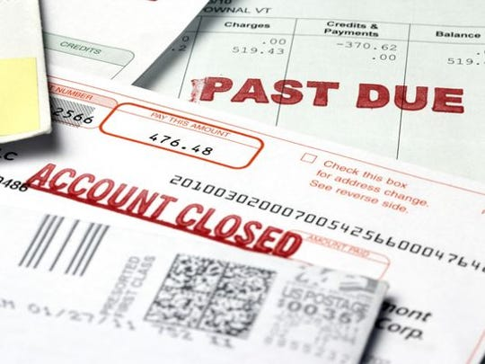 FTC cracks down on shady debt collectors.