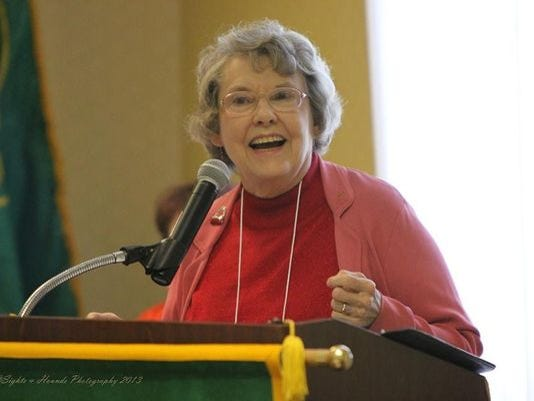 Roberta Madden