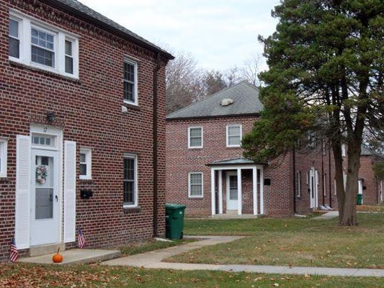 Fort Monmouth's Megill housing, located behind the Suneagles Golf Course in Eatontown, is the site of a yet-to-be-used quarantine facility for travelers to Newark Liberty International Airport who are deemed at-risk of infection from the Ebola virus.