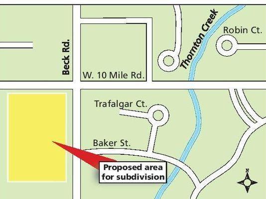 NNO 1 Rezoning Plan