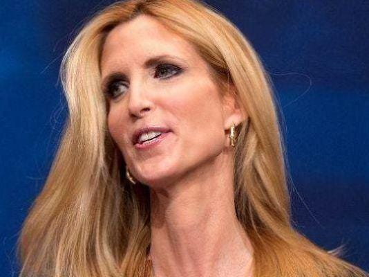 AnnCoulter