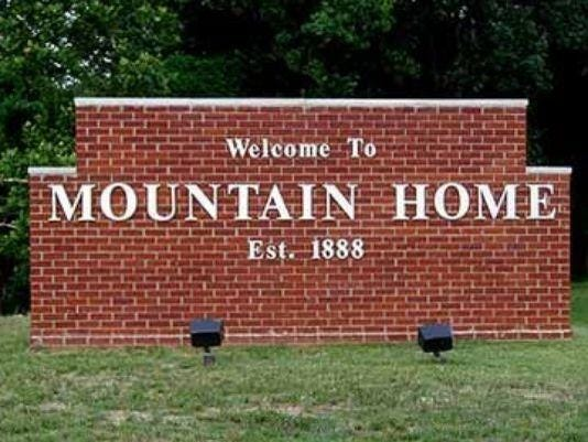 1 Mountain Home