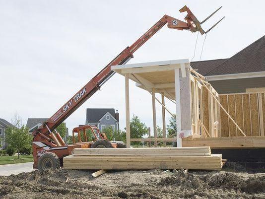 cnt housing boom