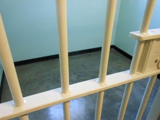Jail listing photo