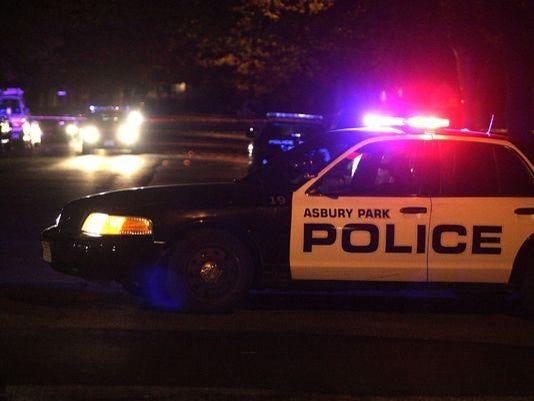 Asbury Park police