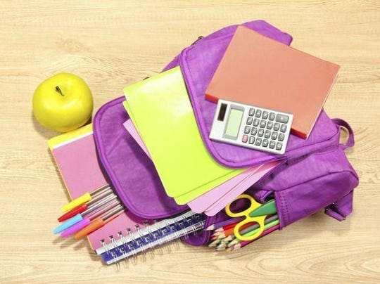 Springfield Public Schools is working with more than 35 community partners to provide school supplies to children in 16 buildings.