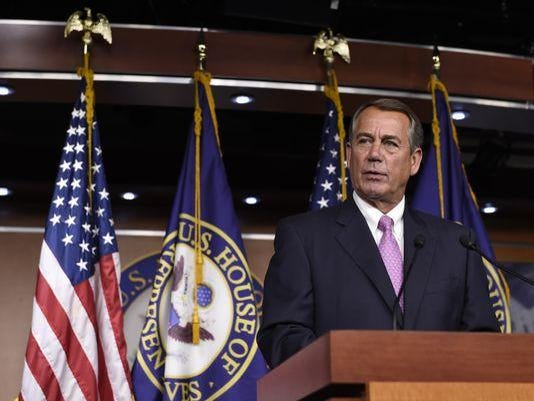 Boehner photo