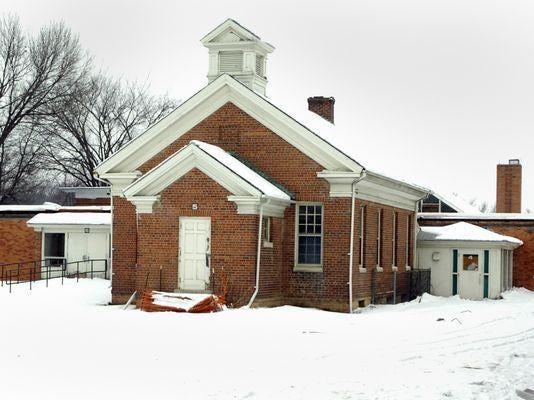 Perrinville School