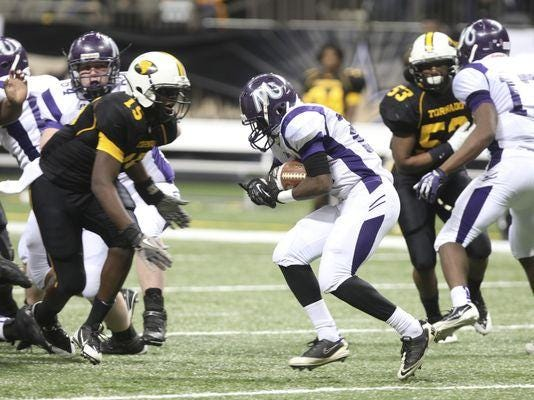 Mangham is one of several local football teams that has cut back on contact in its practices in an effort to maintain player safety.