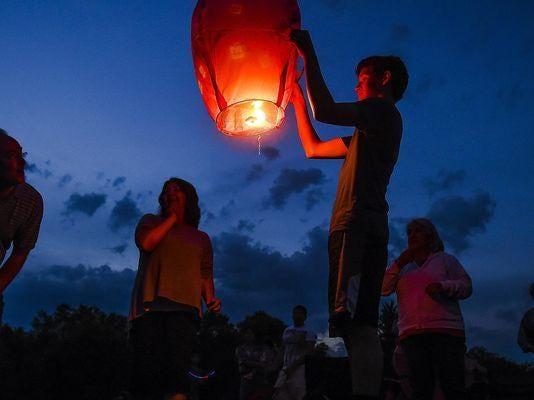 cnt sky lantern ban