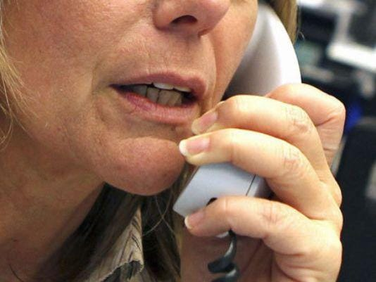 ap picture irs scam