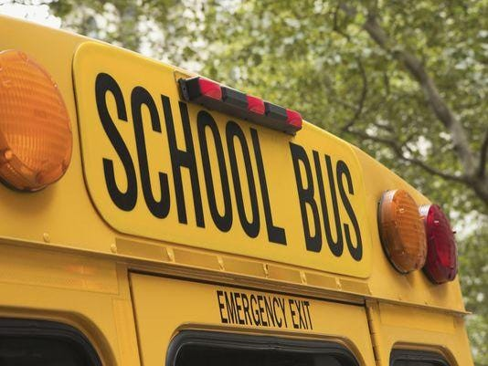schoolbus