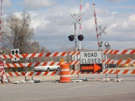 road closures fort collins