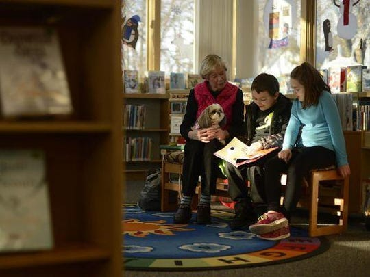The Southwest Branch Library in Green Bay recently received a $248,000 upgrade.