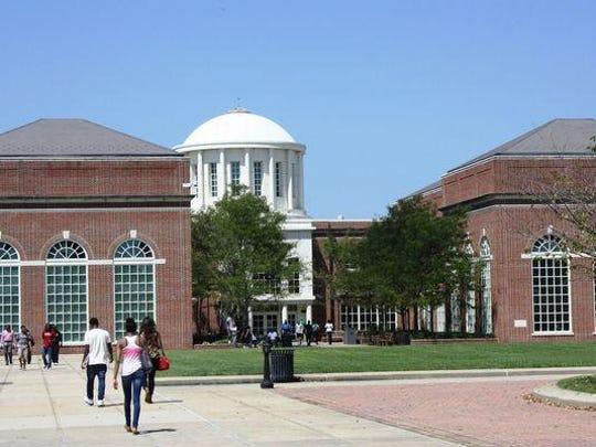 University of Maryland Eastern Shore is one of Maryland's