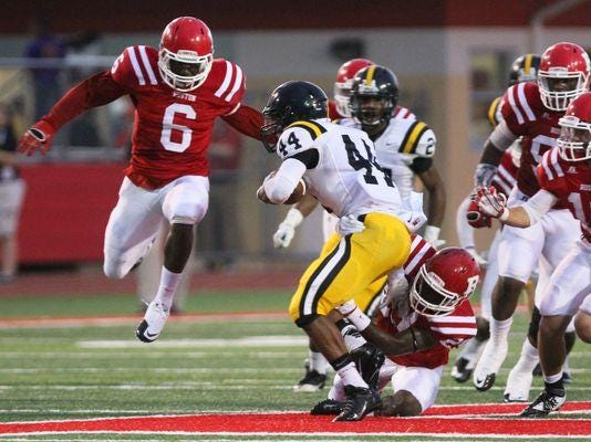 Ruston is searching for replacements for last season's defensive line.