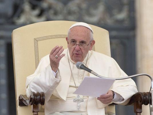 AP-Vatican-Pope