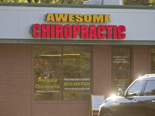 Awesomem Chiropractic