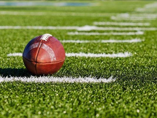 football-on-field