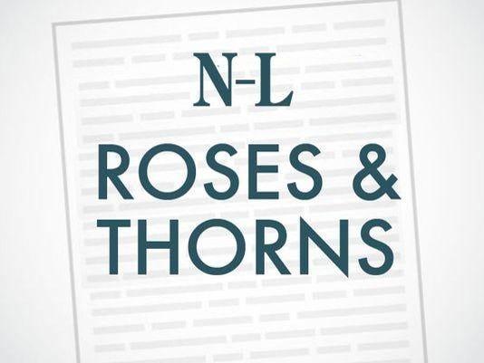 Roses & Thorns (2)