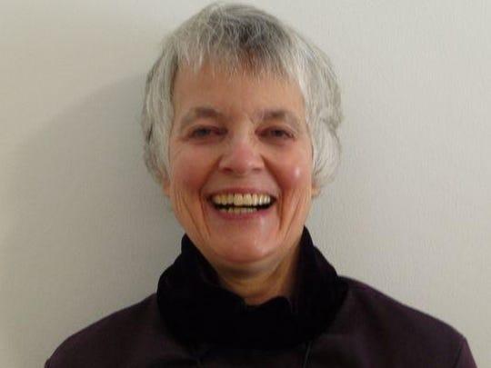 Julia Corbett-Hemeyer