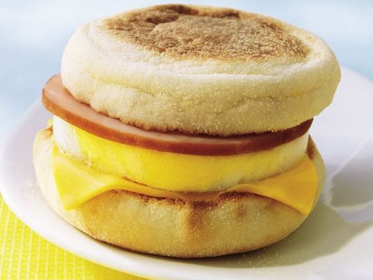 Could Egg McMuffins be served all day at McDonald's restaurants nationwide?