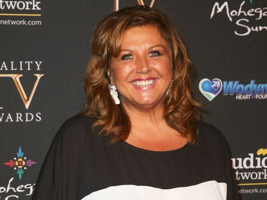 'Dance Moms' reality star Abby Lee Miller has been indicted for bankruptcy fraud.
