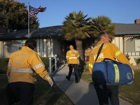 Salinas paramedics