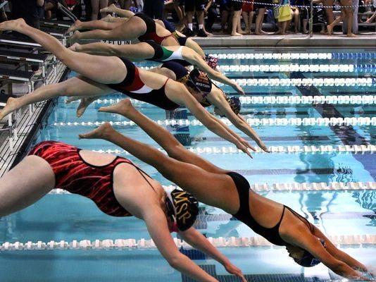 The 2015-16 swim season kicks off Tuesday, Dec. 1.
