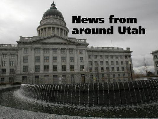 News from Around Utah