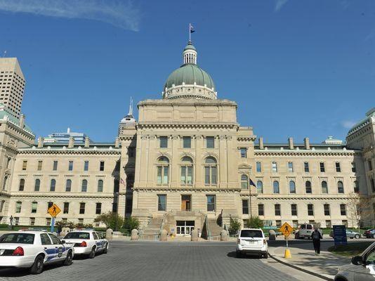 Statehouse horizontal