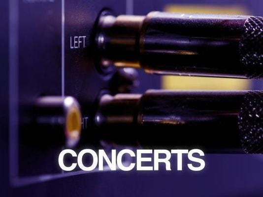 concerts presto